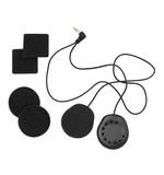 Cardo Scala Rider Q1 / Q3 / QZ / G9X / PackTalk / SmartPack Speaker Kit