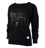 Troy Lee Heritage Women's Sweatshirt