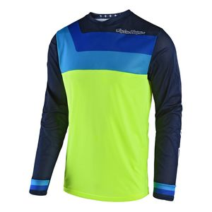 Troy Lee Youth GP Air Prisma Jersey