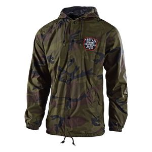 Troy Lee Granger Windbreaker Jacket