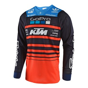 Troy Lee Youth GP Air Team Jersey