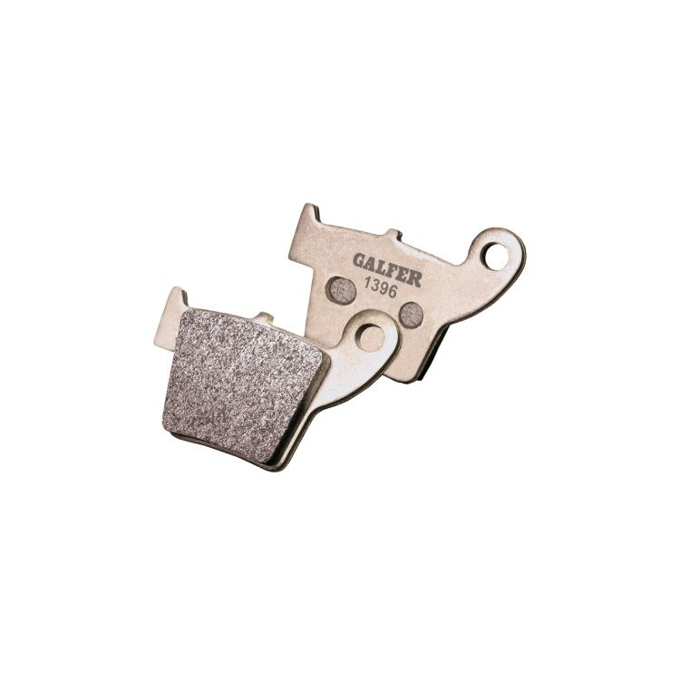 Galfer HH Sintered Rear Brake Pads FD186