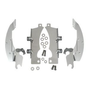 Memphis Shades Batwing Fairing Trigger-Lock Mount Kit Yamaha XV950 V-Star 2009-2015