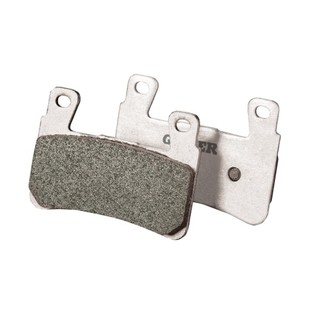 Galfer HH Sintered Ceramic Front Brake Pads FD107