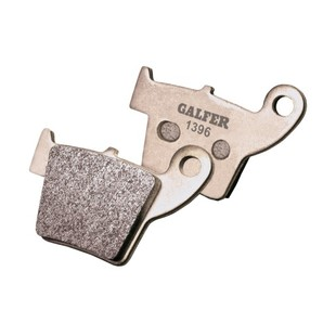 Galfer HH Sintered Rear Brake Pads FD075