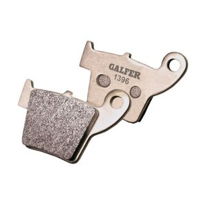 Galfer HH Sintered Rear Brake Pads FD165