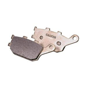 Galfer HH Sintered Rear Brake Pads FD138