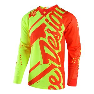 Troy Lee Youth GP Shadow Jersey