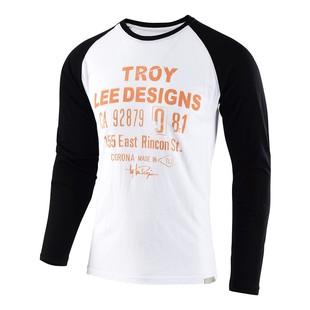 Troy Lee Cargo LS T-Shirt