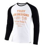 Troy Lee Cargo LS T-Shirt