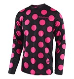 Troy Lee Youth GP Polka Dot Jersey