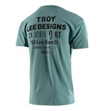 Troy Lee Cargo T-Shirt