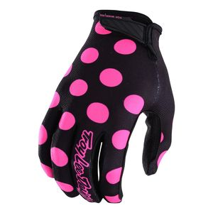 Troy Lee Air Polka Dot Gloves