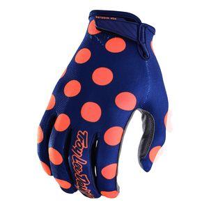 Troy Lee Air Polka Dot Gloves (MD)