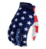 Troy Lee Air Americana Gloves