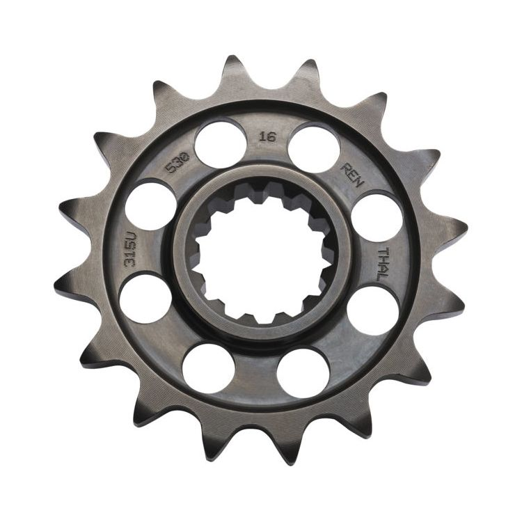 Renthal Ultralight Front Sprocket Honda