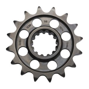 Renthal Ultralight Front Sprocket Suzuki GS500F 2004-2010