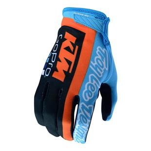 Troy Lee Youth KTM Team Air Gloves
