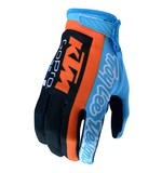 Troy Lee Youth KTM Team Air Gloves