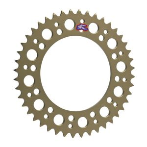 Renthal Ultralight Rear Sprocket Honda CBR600 F2 / F3 / CB900F / CBR900RR