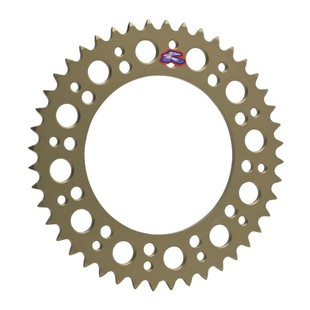 Renthal Ultralight Rear Sprocket Kawasaki ZRX1200 2001-2005