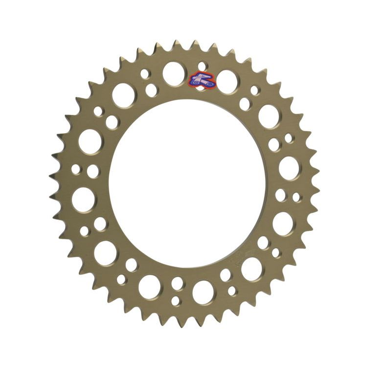 Renthal Ultralight Rear Sprocket Suzuki GSXR600 / Triumph