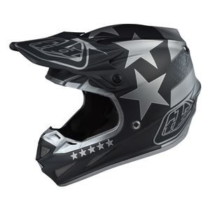 Troy Lee SE4 Freedom Helmet