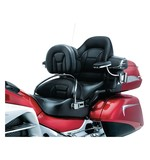 Kuryakyn Revolution Driver Backrest For Honda Goldwing GL1800 2012-2017