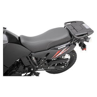 Saddlemen Adventure Tour Seat Kawasaki KLR650 1987-2017 Standard Height [Previously Installed]