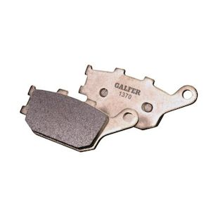 Galfer HH Sintered 1370 Front / Rear Brake Pads For Harley