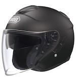 Shoei J-Cruise Helmet Matte Black / SM [Demo - Good]