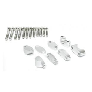 WRP Handlebar Riser Kit