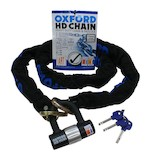 Oxford HD Chain and Padlock 2M [Demo - Good]