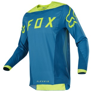 Fox Racing Flexair Moth LE Jersey (Size MD Only)