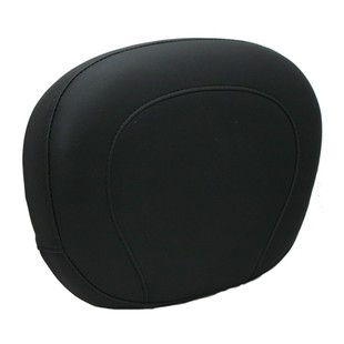 Mustang Passenger Backrest Pad For Harley