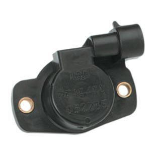 Drag Specialties Fuel Injector Throttle Position Sensor For Harley 2001-2005
