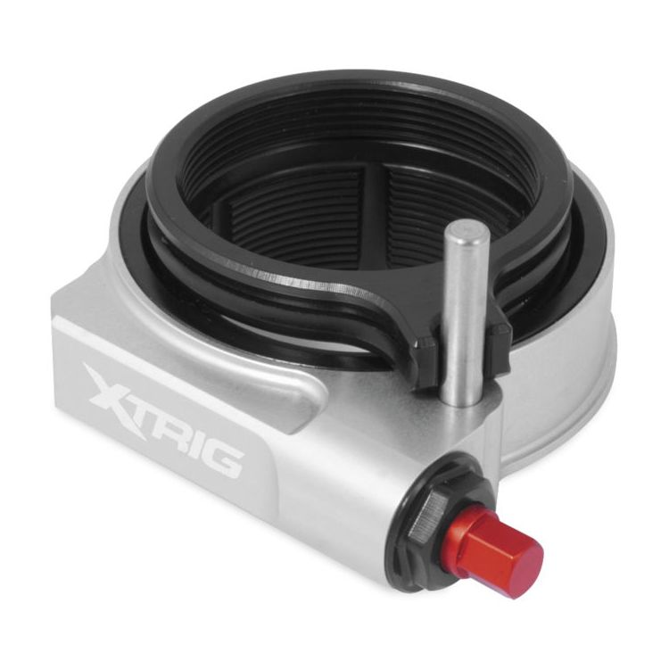 XTrig Pre-Load Adjuster For Ohlins Reverse Threaded Shock