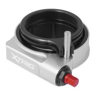 XTrig Pre-Load Adjuster For Ohlins Reverse Threaded Shock