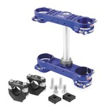 XTrig Rocs Tech Triple Clamps Husqvarna TC / FC 125cc-450cc 2014-2016