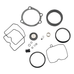 Drag Specialties CV Carburetor Rebuild Kit For Harley 1988-2006