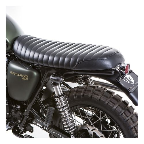 Superior Parts and Accessories for your Triumph Motorcycle