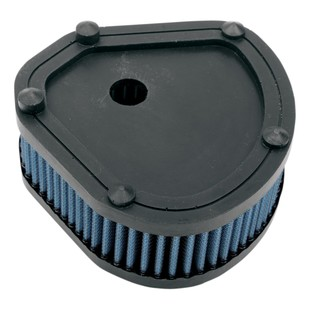 Drag Specialties Air Filter For Harley Evo Big Twin 1986-1989