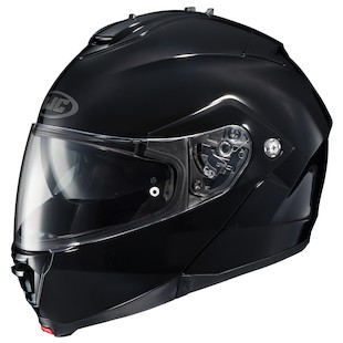 HJC IS-Max 2 Helmet Black / SM [Demo - Good]