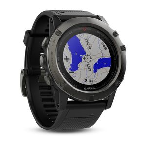 Garmin Fenix 5X Watch