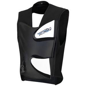 Helite GP Air Track Airbag Vest
