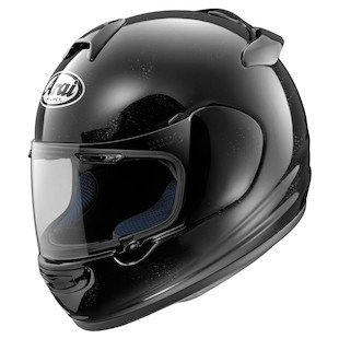 Arai Vector 2 Helmet Pearl Black / LG [Blemished - Very Good]