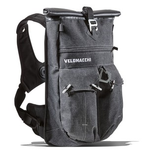 Velomacchi Roll-Top Backpack 28L