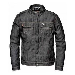 Saint Model 3014 Technical Denim Jacket