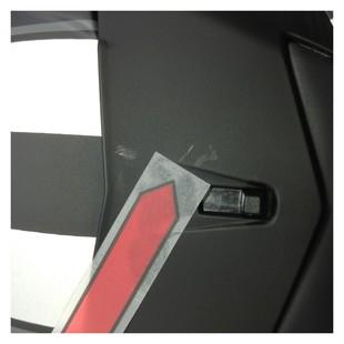 Bell Race Star Tracer Helmet Matte Black/Grey / XL [Blemished - Very Good]