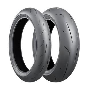 Bridgestone Battlax RS10 Rear Tires